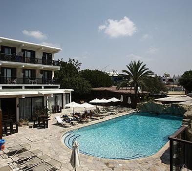 3* Dionysos Hotel