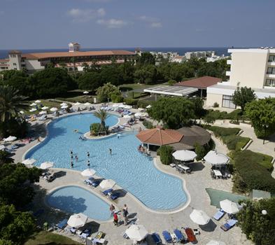 4* Avanti Hotel