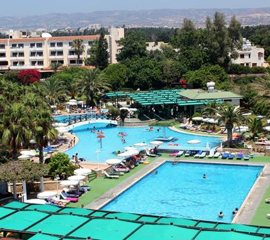 4* Aloe Hotel