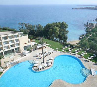 5* Grecian Park Hotel