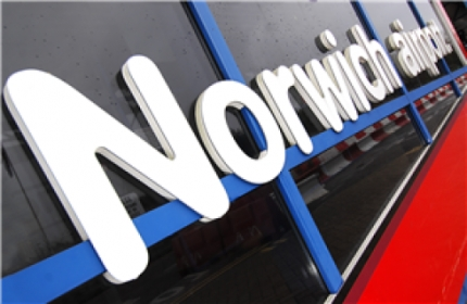 Cheap Holidays from Norwich Airport