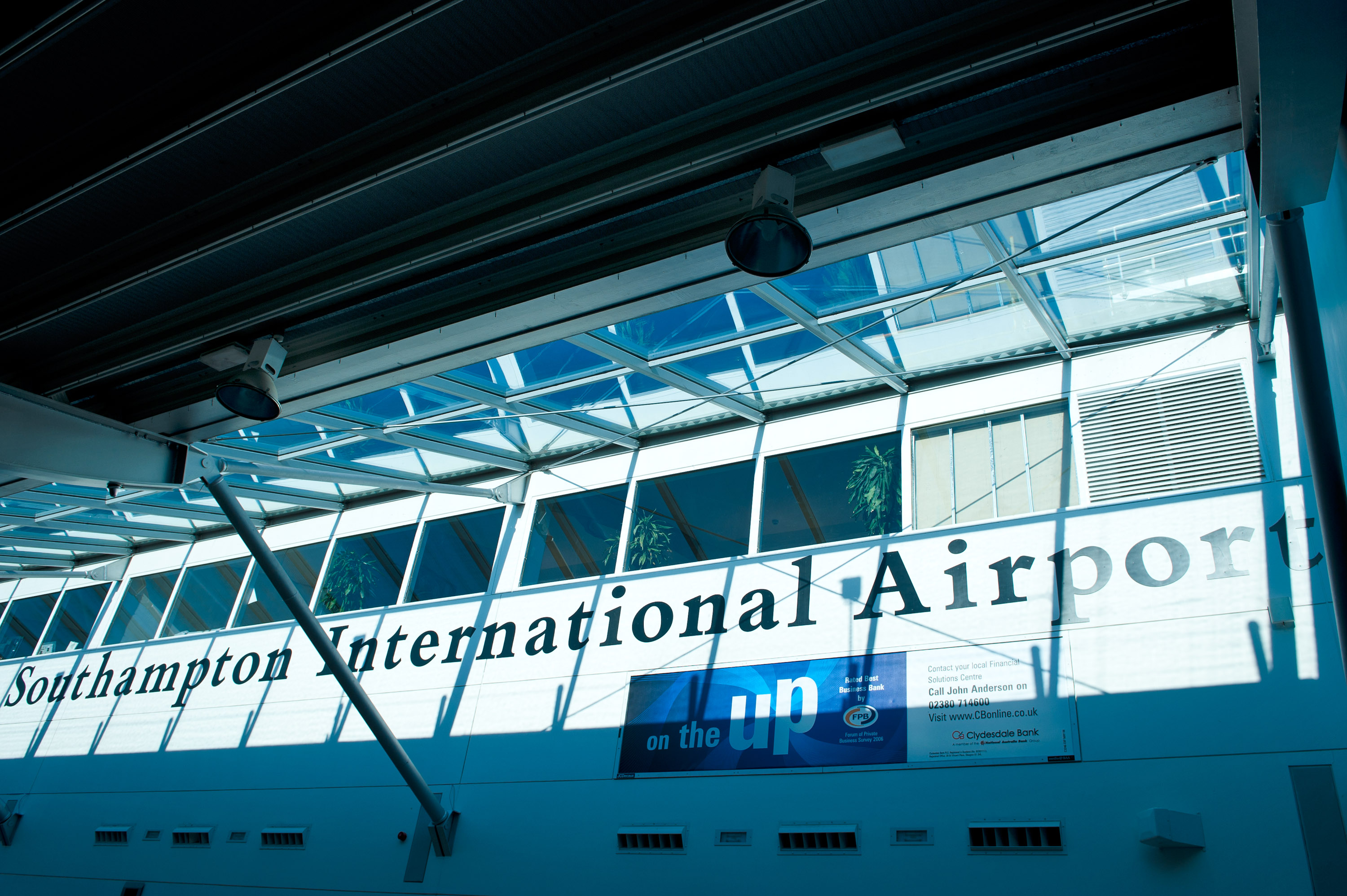 Cheap Holidays from Southampton Airport