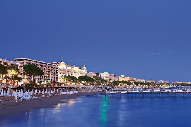 Barcelona Stay & Western Mediterranean