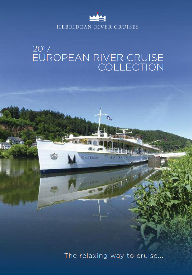 Hebridean River Cruises 2017