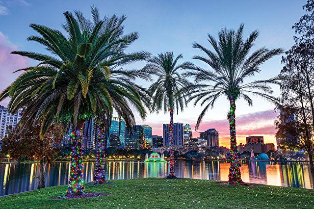 Orlando Stay and Bahamas Cruise