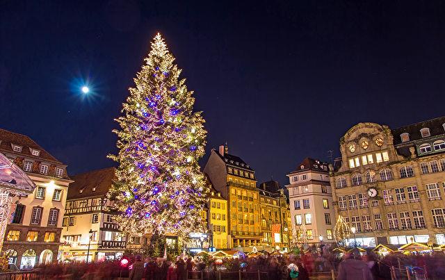 Strasbourg Christmas Markets 2018