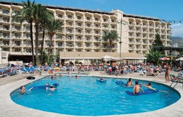 Ambassador Playa Hotel