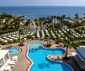 Anastasia Beach Hotel Special Offer