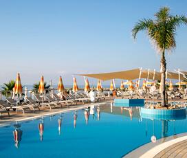Asterias Beach Hotel Special Offer