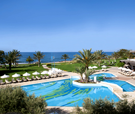 Athena Royal Beach Hotel Special Offer