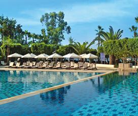 Elias Beach Hotel Special Offer
