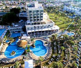 Golden Bay Beach Hotel Special Offer