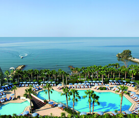 GrandResort Limassol Special Offer