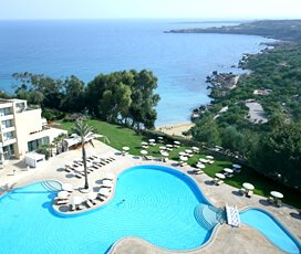 Grecian Park Hotel Special Offer