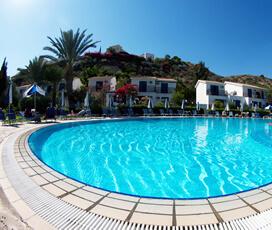 Hylatio Tourist Village Special Offer