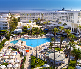 Leonardo Plaza Cypria Maris Beach Hotel Special Offer
