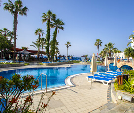 Lordos Beach Hotel Special Offer