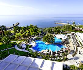 Mediterranean Beach Hotel Special Offer
