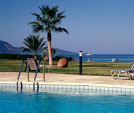 Natura Beach Hotel & Villas Special Offer