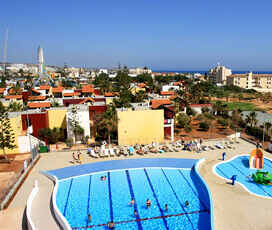 Panthea Holiday Village Special Offer