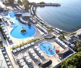 The Royal Apollonia Special Offer