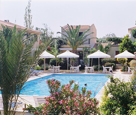 Tavros Hotel Apartments Special Offer