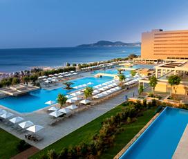 Amada Colossos Resort Special Offer