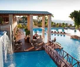 Amathus Beach Hotel Rhodes & Spa Special Offer