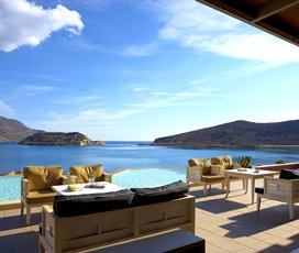 Domes of Elounda Special Offer