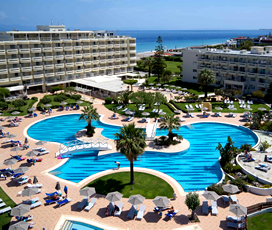Electra Palace Hotel Rhodes Special Offer