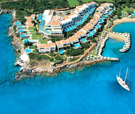 Elounda Peninsula All Suite Hotel Special Offer