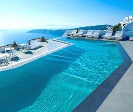 Grace Hotel, Santorini Special Offer