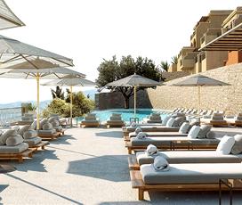Marbella Nido Suite Hotel Special Offer