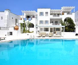 Margarita's House