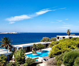 Mykonos Theoxenia Hotel Special Offer