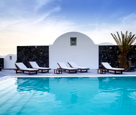 Santo Maris Oia Luxury Suites Special Offer