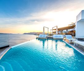 Santorin Secret Suites & Spa Special Offer
