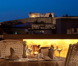 The Athenian Callirhoe Special Offer