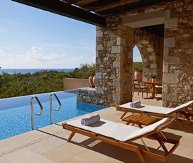 The Westin Resort Costa Navarino Special Offer