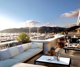 Regent Porto Montenegro Special Offer