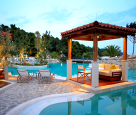 Amfora Hvar Grand Beach Resort Special Offer