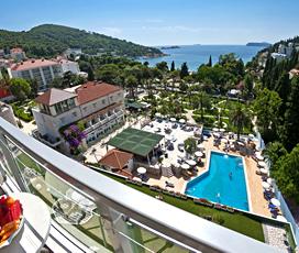 Grand Hotel Park & Villas Special Offer