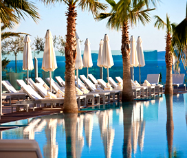 Radisson Blu Split Special Offer