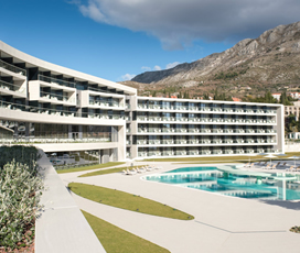 Sheraton Dubrovnik Riviera Hotel Special Offer