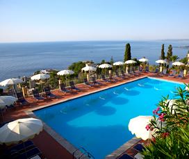 Grand Hotel San Pietro Special Offer