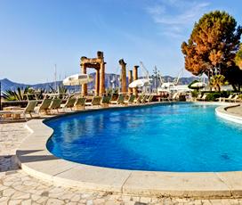 Grand Hotel Villa Igiea Special Offer