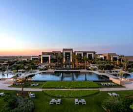 Fairmont Royal Palm Marrakech Special Offer