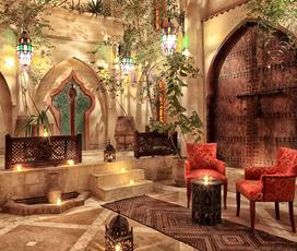 La Maison Arabe Special Offer