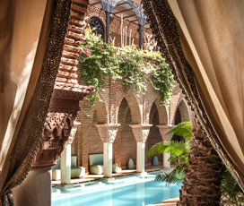 La Sultana Marrakech Special Offer