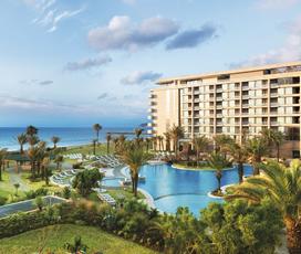 Mövenpick Hotel & Casino Malabata Tanger